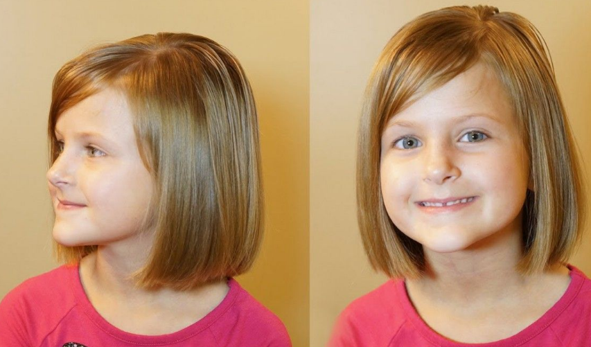 Cute Easy Hairstyles For Short Hair For School 2020