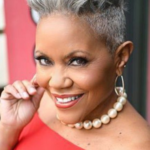 Short Natural Haircuts For Black Females Over 50