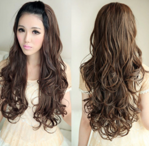 quick hairstyles for long hair