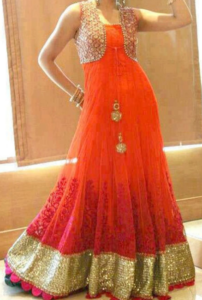 new frock design