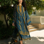 Sobia Nazir Unstitched Autumn/ Winter Collection 2020